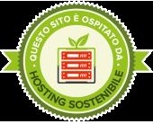 Scegli anche tu Hosting Sostenibile: lo spazio ecologico del web