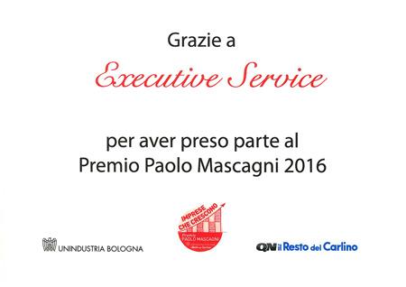Premio Mascagni 2016