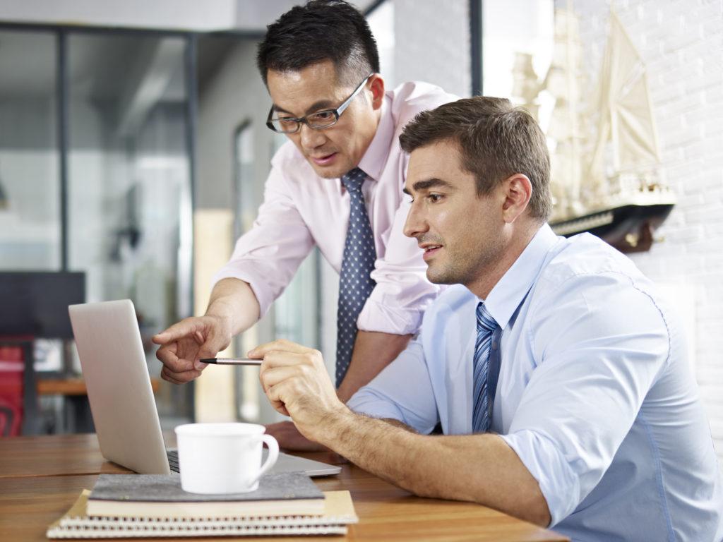 Assistenza e consulting