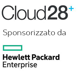 HPE Cloud28 Plus Partner