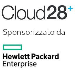 HPE Cloud28 Plus Partner