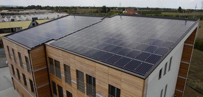 Green Data Center: a Bologna il primo in Italia