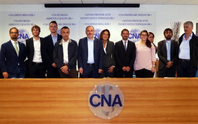 CNA Technology Team