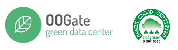 00Gate Green Data Center